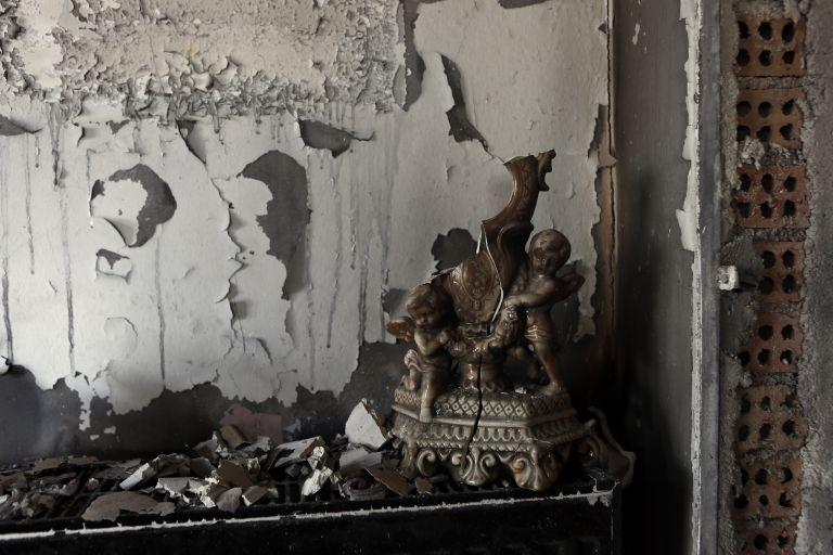 Πυρκαγιές: Αυστραλοί ειδικοί θα συνδράμουν στη διαχείρηση των καταστροφών | tanea.gr