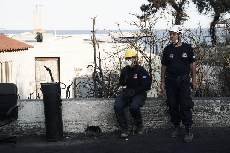 Αναβαθμίζεται η δικαστική έρευνα για τις φονικές πυρκαγιές | tanea.gr