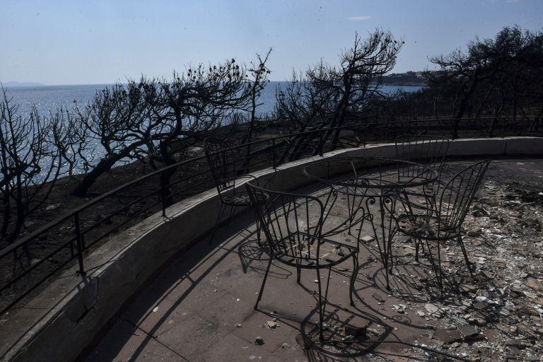Επιφυλάξεις από περιβαλλοντικές οργανώσεις για τις κατεδαφίσεις | tanea.gr