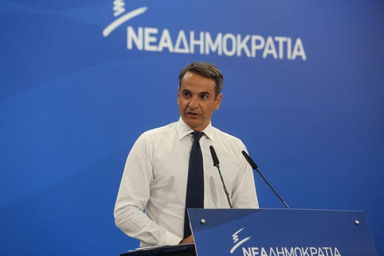 Το πυροφυλάκιο του Δήμου Βύρωνα επισκέφθηκε ο Κ. Μητσοτάκης   tanea.gr