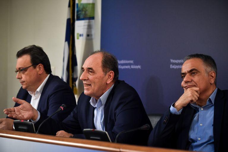 Τρεις υπουργοί θυμήθηκαν τα αυθαίρετα 10 ημέρες μετά την τραγωδία στην Αν. Αττική | tanea.gr