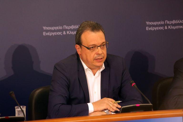 Φάμελλος : Η κοινωνία συμφωνεί να βάλουμε φρένο στην αυθαιρεσία | tanea.gr
