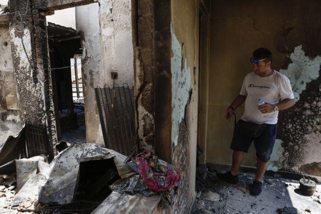 Συνεχίζεται το χάος με τον αριθμό των νεκρών | tanea.gr