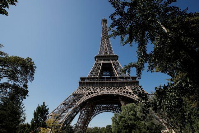Ανοιχτός ξανά από σήμερα ο Πύργος του Αιφελ | tanea.gr