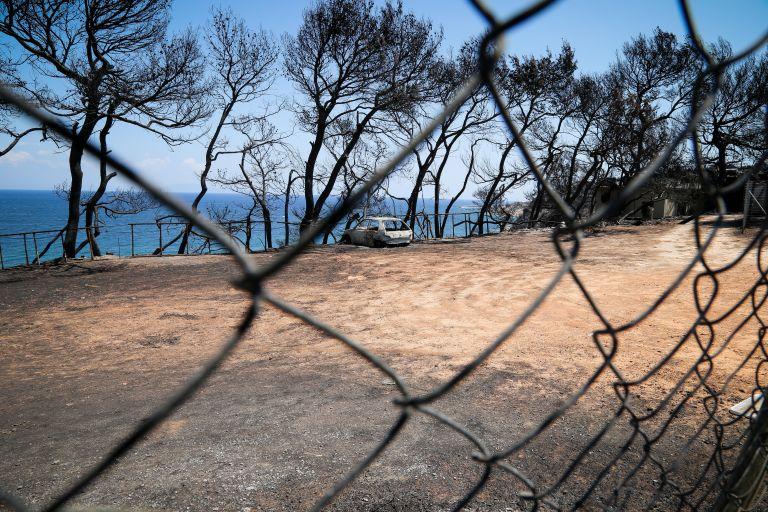 Πυρκαγιές : Κατέληξε ακόμα μία εγκαυματίας στον «Ευαγγελισμό» | tanea.gr