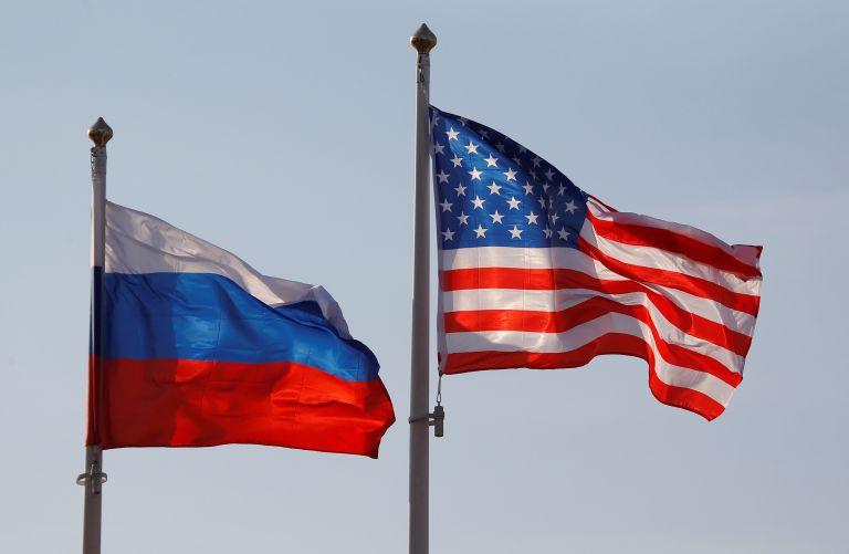 Κρεμλίνο: Θα αποτύχουν οι νέες αμερικανικές κυρώσεις | tanea.gr