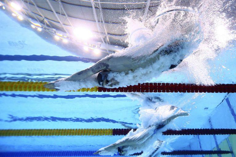 Ευρωπαϊκό πρωτάθλημα κολύμβησης : Τρεις προκρίσεις σε τελικούς για την ελληνική αποστολή | tanea.gr