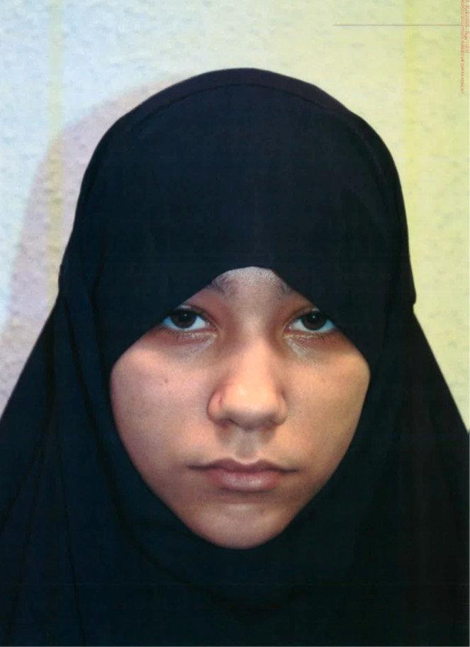 Σε ισόβια καταδικάστηκε 18χρονη τζιχαντίστρια   tanea.gr