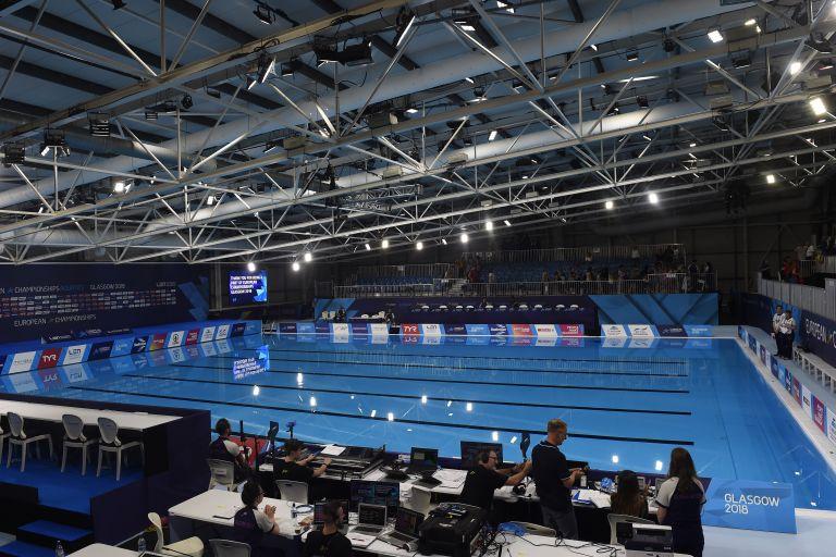 Ευρωπαϊκό πρωτάθλημα κολύμβησης : Πέμπτη θέση οι άνδρες στα 4Χ100μ ελεύθερο | tanea.gr