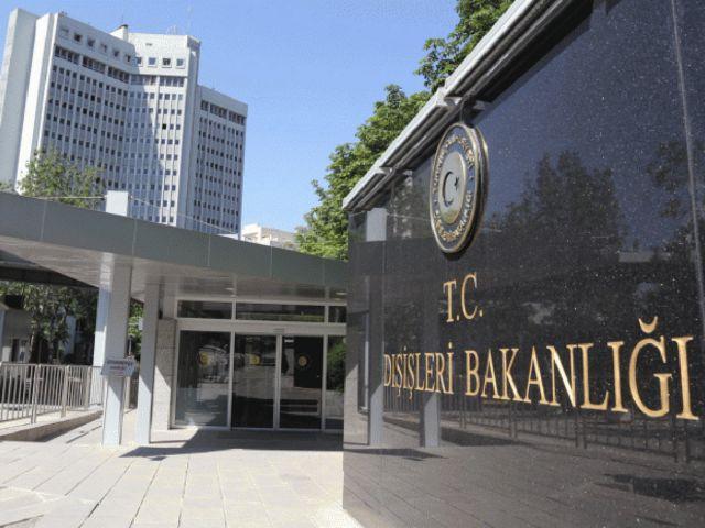 Τουρκία για Κουφοντίνα: Ενισχύονται οι αμφιβολίες μας για τη δικαιοσύνη στην Ελλάδα | tanea.gr