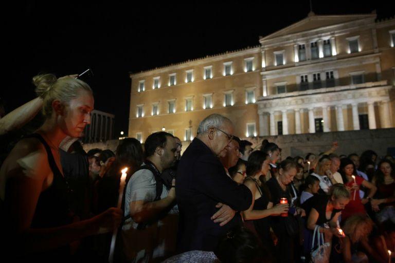 Θα ξεχάσουμε άραγε τους νεκρούς; | tanea.gr