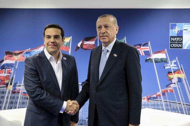 Στην Αδριανούπολη το πρωθυπουργικό αεροσκάφος – Υποδοχή από Καμμένο στη Θεσσαλονίκη | tanea.gr