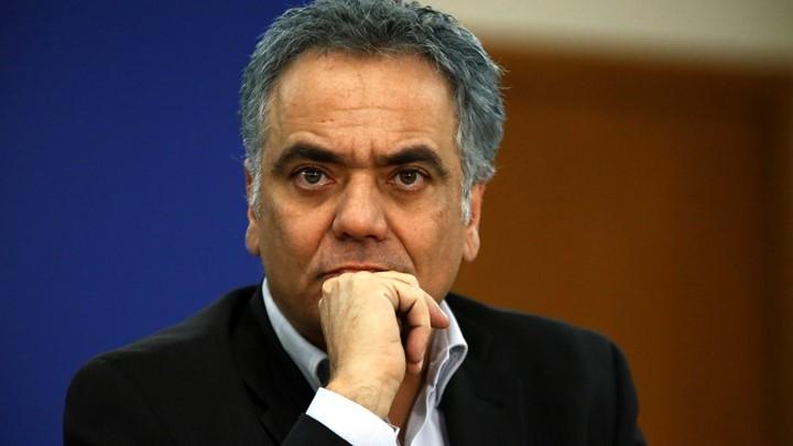 Σκουρλέτης: Αυτιστική η αντιπολίτευση της Νέας Δημοκρατίας   tanea.gr