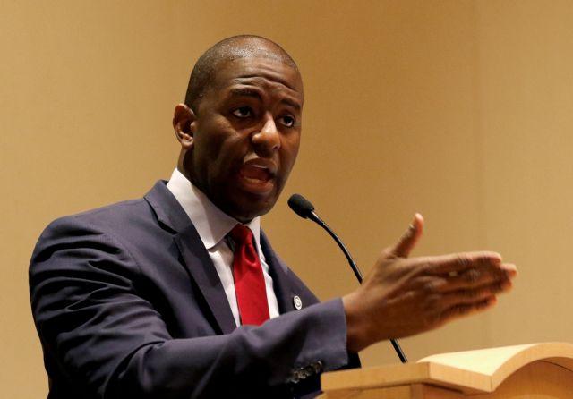 Δυο αντισυστημικοί υποψήφιοι διεκδικούν τη θέση του κυβερνήτη στη Φλόριντα | tanea.gr