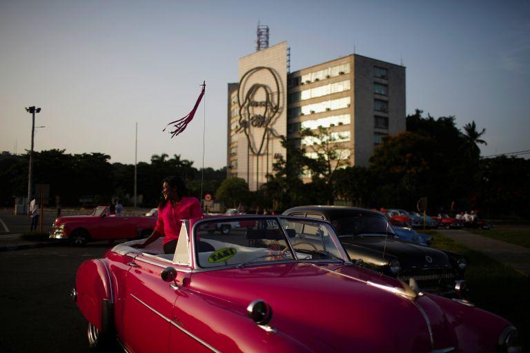 Κούβα: Κανείς για πρόεδρος αν είναι πάνω 60 χρονών | tanea.gr