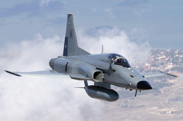 Συνετρίβη μαχητικό αεροσκάφος F5 – Νεκρός ο κυβερνήτης | tanea.gr