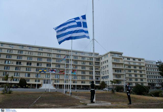 Greece suspends confidence-building measures with Turkey | tanea.gr