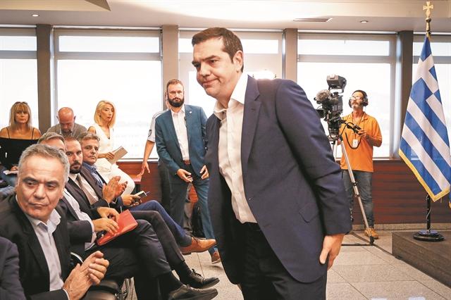 Aνακαλύπτουν τώρα και την Πολιτική Προστασία   tanea.gr
