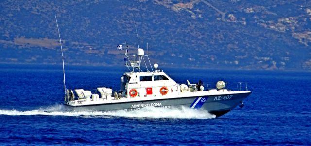 Τούρκοι ψαράδες πυροβόλησαν κατά Ελλήνων στη Λέρο | tanea.gr