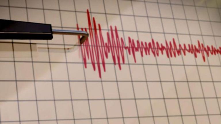 Σεισμός 3,2 Ρίχτερ στα Τρίκαλα | tanea.gr