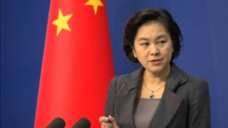 Κίνα: Δεν είναι κάτι καινούριο οι κατηγορίες του Τραμπ | tanea.gr