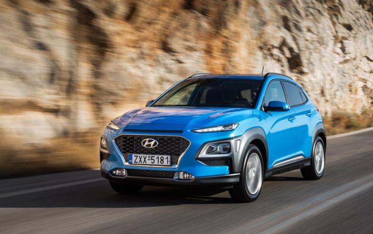 Hyundai Kona: Το νέο μικρό SUV με πολυσχιδή προσωπικότητα   tanea.gr