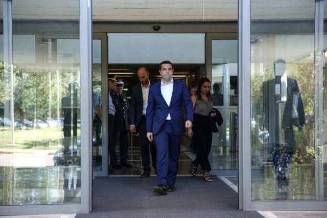Government plans overhaul of civil protection mechanisms | tanea.gr