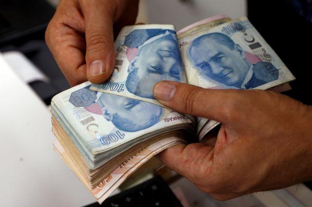 Les Echos: Η Τουρκία κινδυνεύει με οικονομική ασφυξία   tanea.gr