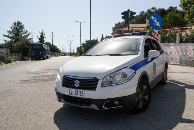 Στον ανακριτή ο 32χρονος που αυτοτραυματίστηκε στη Λευκίμμη   tanea.gr