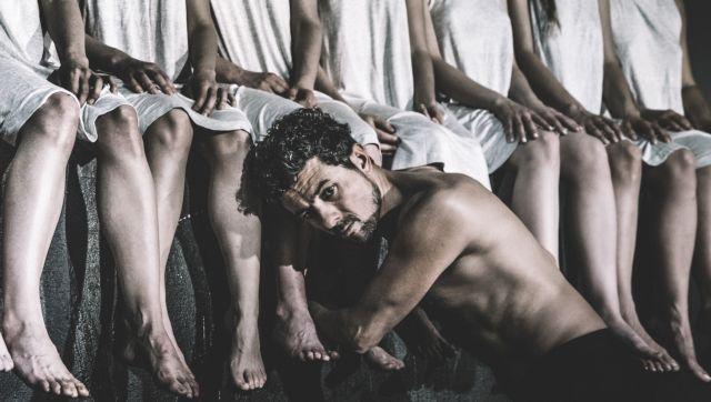 Η τραγωδία «Ορέστης» ταξιδεύει στους Δελφούς | tanea.gr