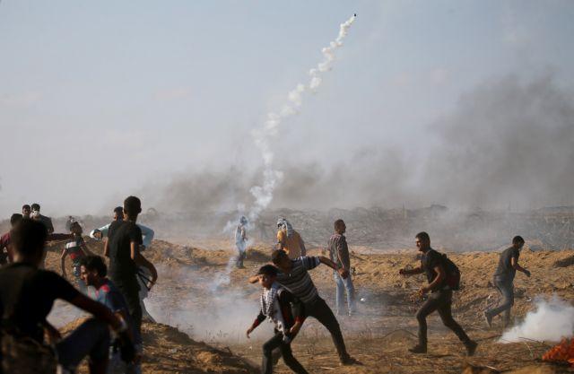 «Εφικτή» η άρση του αποκλεισμού της λωρίδας της Γάζας | tanea.gr