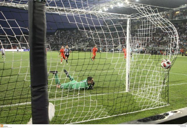 Παπαδόπουλος για νίκη ΠΑΟΚ: Ο διαιτητής διαμόρφωσε το αποτέλεσμα | tanea.gr