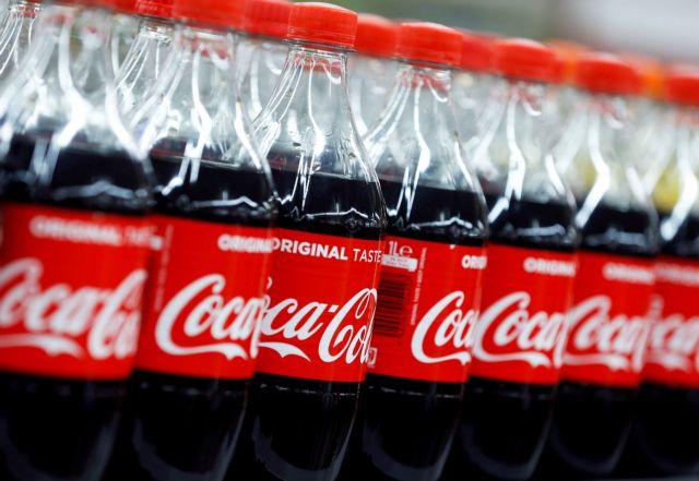 Coca-Cola: σε ανοδική πορεία τα κέρδη | tanea.gr
