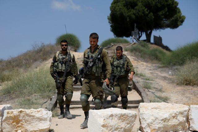 Χάμας: Σταματούν οι εκτοξεύσεις ρουκετών εναντίον του Ισραήλ | tanea.gr
