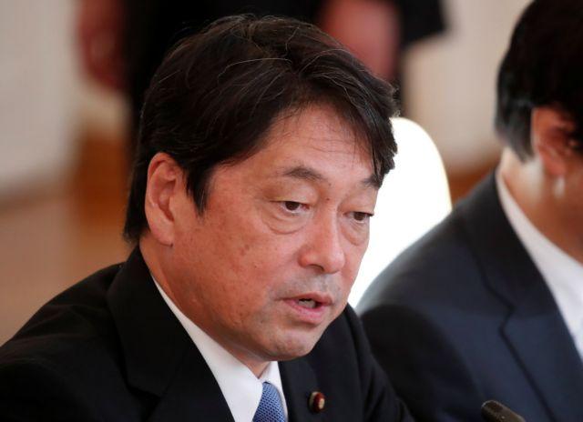 «Σοβαρή και άμεση απειλή» για την Ιαπωνία η Βόρεια Κορέα | tanea.gr
