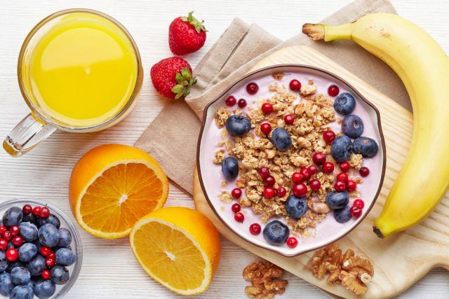 Το 35% των Κινέζων δεν τρώνε καθημερινά πρωινό   tanea.gr