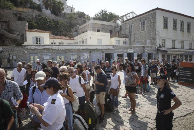 Πρόεδρος ΔΕΔΔΗΕ: Σπάνια περίπτωση η βλάβη στην Υδρα | tanea.gr