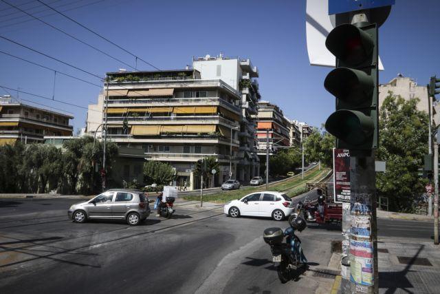 Διακοπή ρεύματος : Πτώση αγωγού προκάλεσε το μπλακ άουτ στην Αττική | tanea.gr