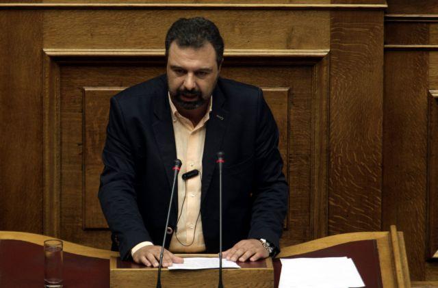 Αραχωβίτης: Στο επίκεντρο η αύξηση του διαθέσιμου εισοδήματος του αγρότη | tanea.gr