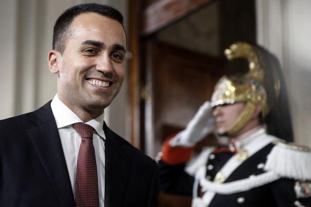 Μάιο: Ελπίδα για τη Ρώμη να ξεπεράσει το δημόσιο έλλειμμα του 3% | tanea.gr