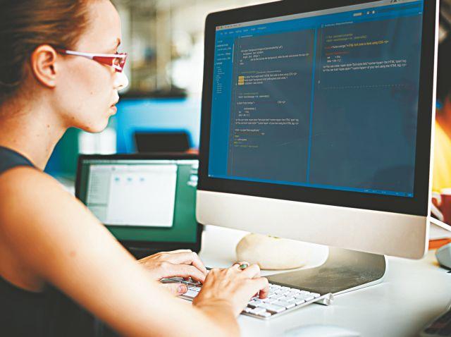 Η τεχνολογία μπορεί να βελτιώσει τη διαδικασία της εύρεσης εργασίας | tanea.gr