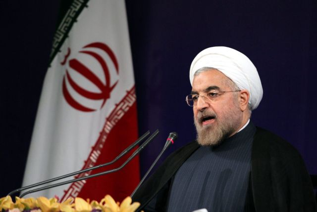 Χασάν Ροχανί: Δε θα πετύχει η συνωμοσία των ΗΠΑ κατά του Ιράν | tanea.gr