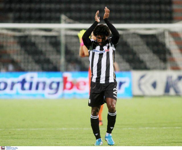 Σε πελάγη ευτυχίας ο Μπίσεσβαρ για την επιστροφή του στα γήπεδα | tanea.gr