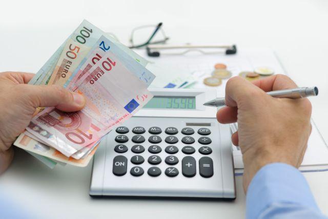 Κομπίνα λογιστών με παράνομες επιστροφές φόρων | tanea.gr