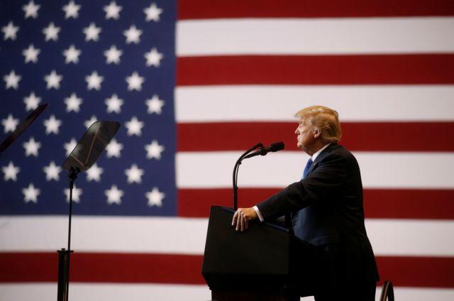 Ο Τραμπ κήρυξε την Καλιφόρνια σε «κατάσταση μεγάλης καταστροφής» | tanea.gr