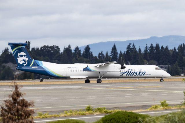 Ποιος ήταν ο εργαζόμενος αεροπορικής εταιρίας που έκλεψε το αεροπλάνο   tanea.gr