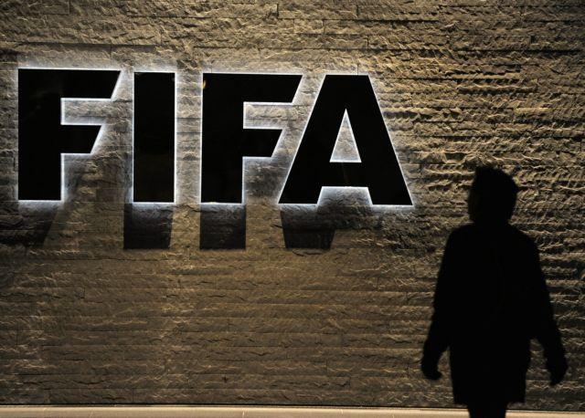 Ανοδική η πορεία της Ελλάδας στη FIFA   tanea.gr