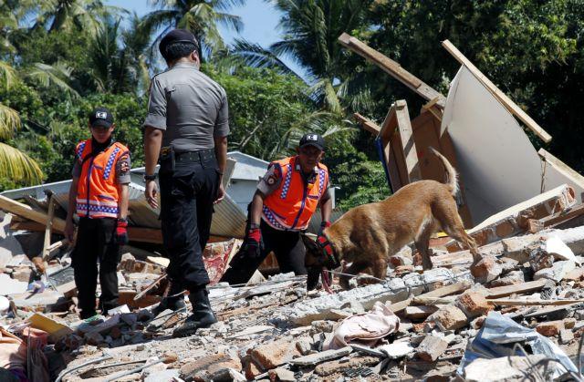 Στους 164 οι νεκροί από το σεισμό στην Ινδονησία | tanea.gr