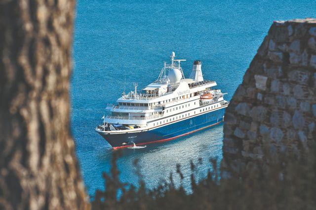 Αναχώρησε από τη Σύρο το Blue Star Paros | tanea.gr