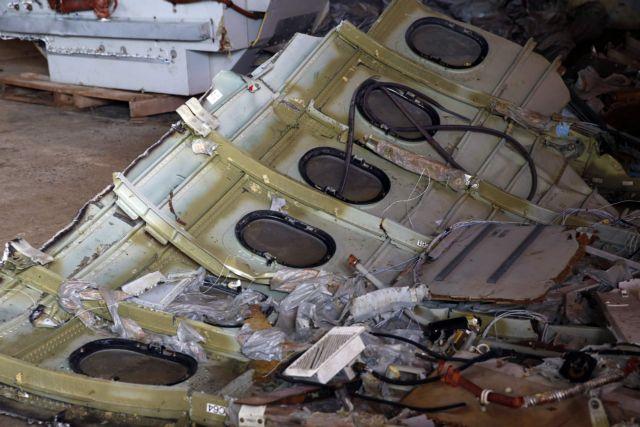 Ινδονησία: Οκτώ νεκροί μετά από συντριβή αεροπλάνου | tanea.gr
